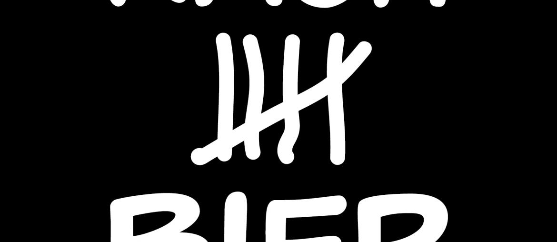 Bier? Bier!