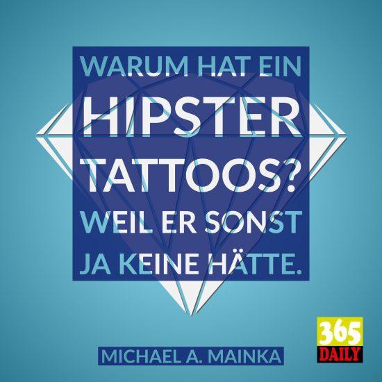 Hipster Dreieck Kultur
