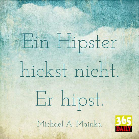 Hipster Definition Wissen