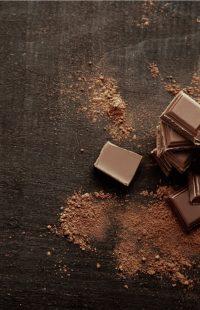 Schokoladeneis Eis Lecker