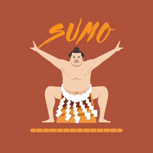 Sumo Japan Malle